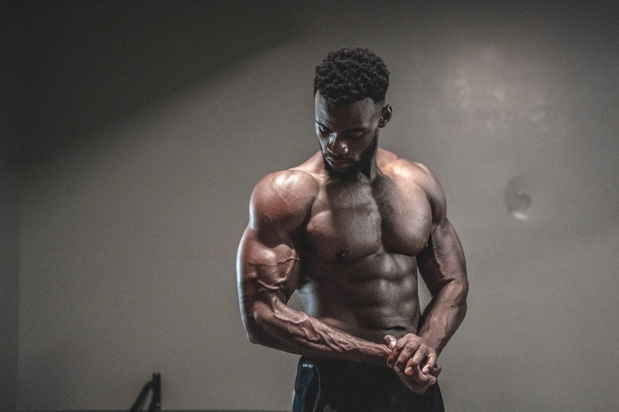Pull up bar - vejen til en stærkere krop
